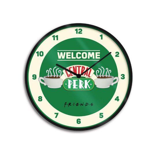 Central-Perk-Wall-Clock
