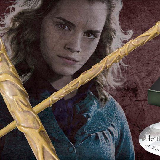 Harry-Potter---Hermione-Granger-Wand