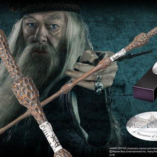 Albus-Dumbledore-Wand