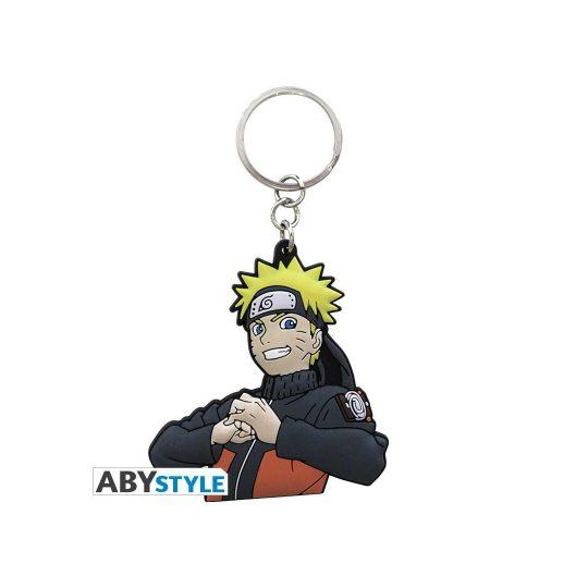 Naruto-Keychain