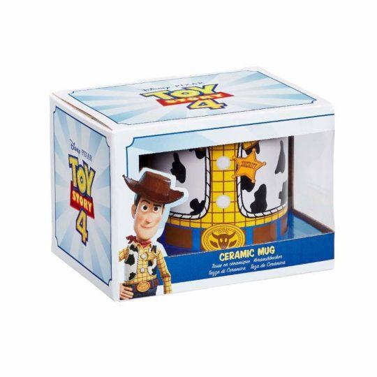 Woody-Mug
