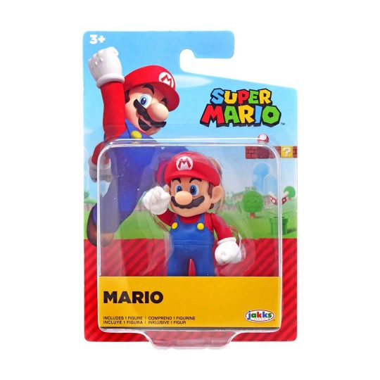 World of Nintendo - Mario