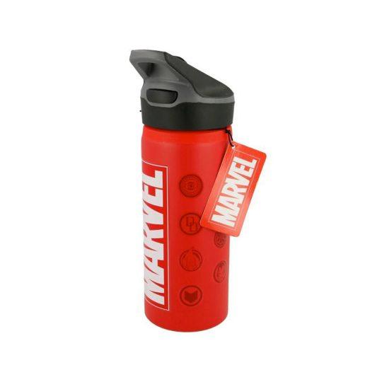 Marvel-Logo Bottle