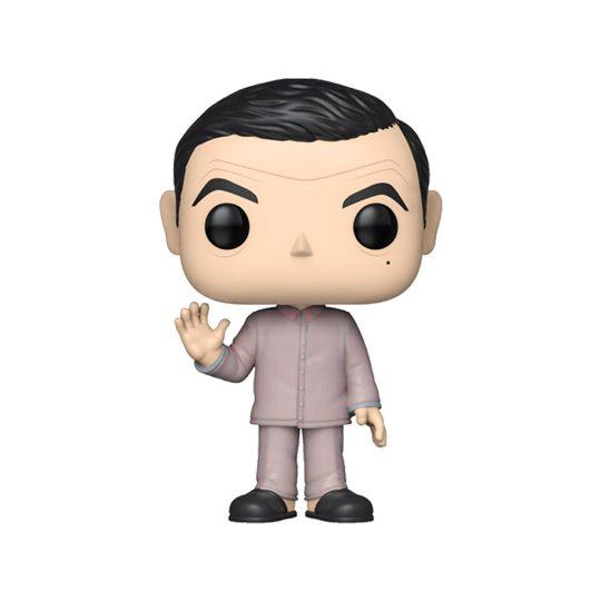 Mr Bean Pajamas
