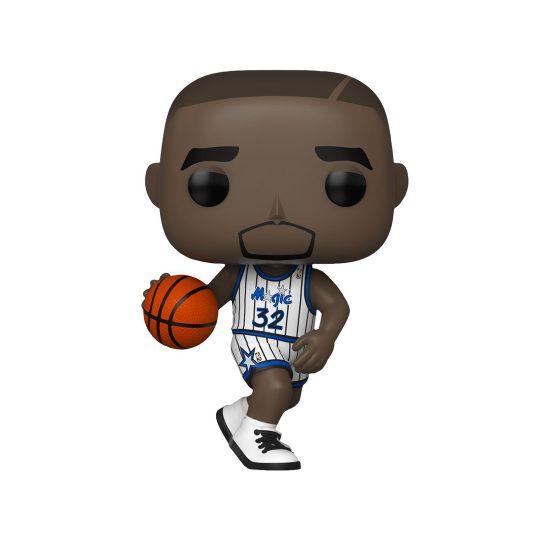 NBA: Legends - Shaquille O'Neal (Magic home)
