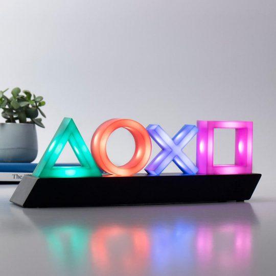 Playstation USB Light