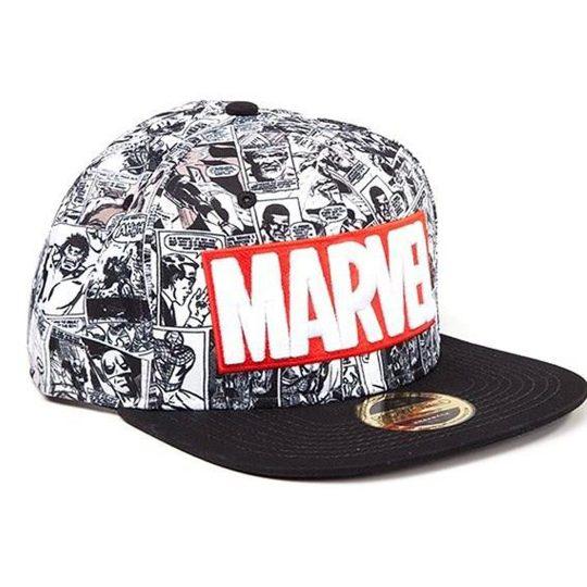 Marvel_Red_White