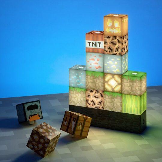 minecraft-Light
