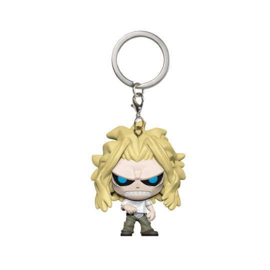 Keychain-All-Might