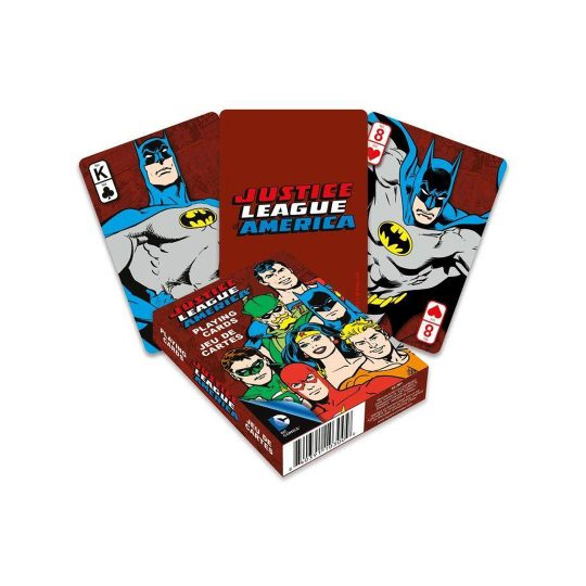 JusticeLeague_PlayingCards
