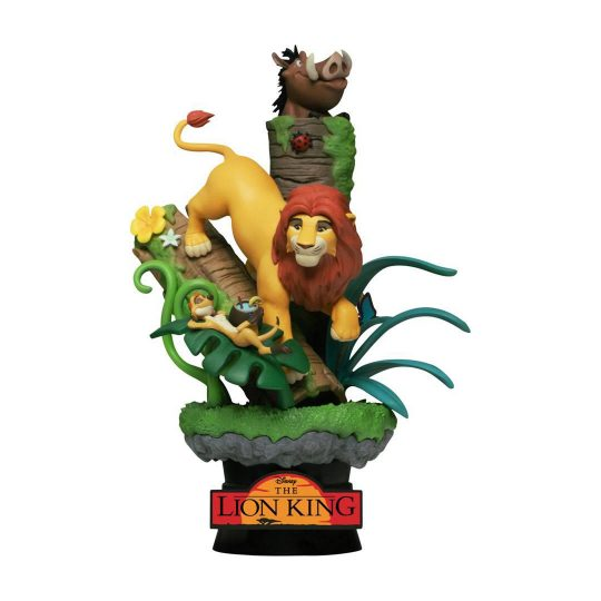 Lion-King-Statue