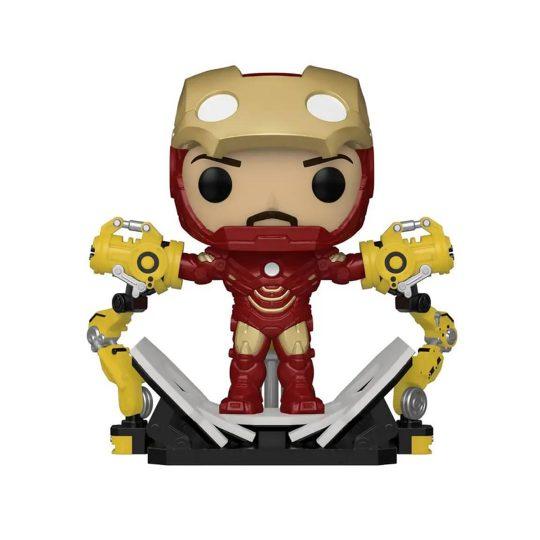 POP905_Iron-man