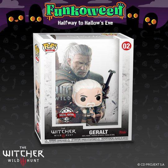 POP_Witcher
