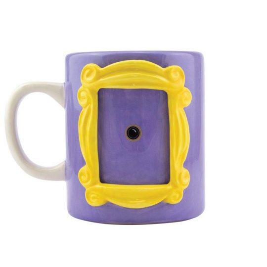Friends-peephole-Mug1