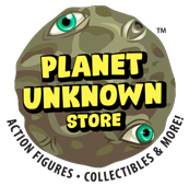 planet unknown store