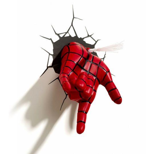 spider-man-hand