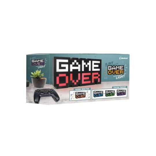 GameOver-Light1