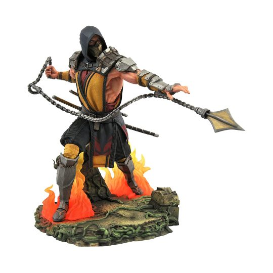 Scorpion_statue1