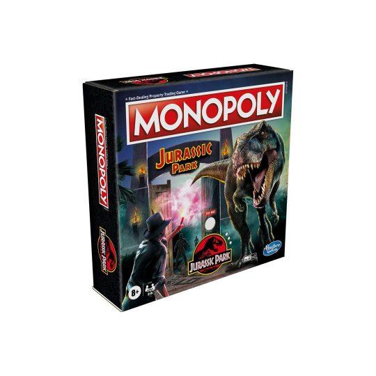 monopoli_JurassicPark