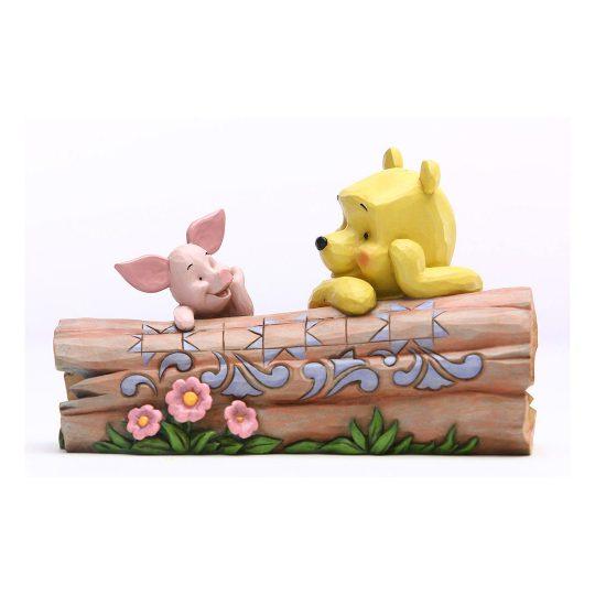Enesco_Pooh-And-Piglet