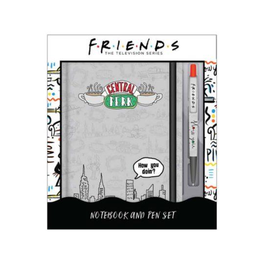 Friends_Notepad