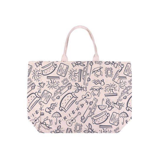 Friends_Symbols_Bag
