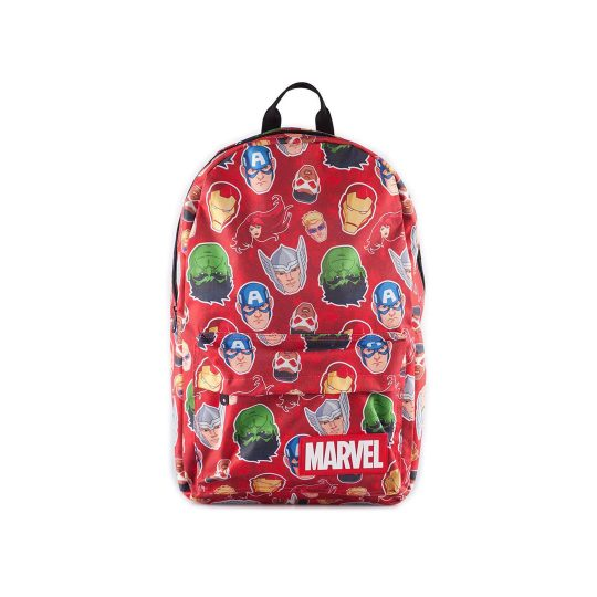Marvel_Faces_Bags