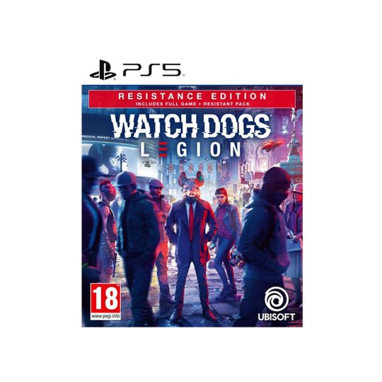WatchDogs_ps5