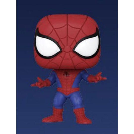POP_SpiderMan